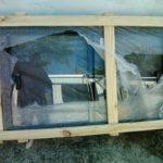 Colocando janelas no Motorhome